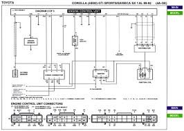 toyota corolla ke wiring diagram wiring diagram toyota relay wiring get image about diagram