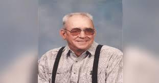 Kenneth Eugene Hobson Obituary - Visitation & Funeral Information