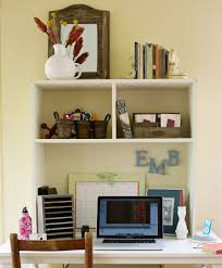 desk hutch could be very helpful dorm room
