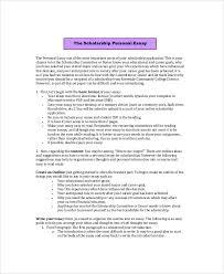 personal essay profile essay sample narrative essay examples for sample personal essay 9 examples in word pdf