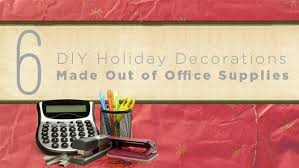 diy office supplies. Diy Office Supplies E