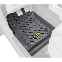 bestop factory style soft top bow kit black bestop front floor liners black pair