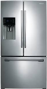 samsung refrigerator ice maker. Samsung Refrigerator Freezing Up Rf263teaesr Lg Ice Maker No Option O