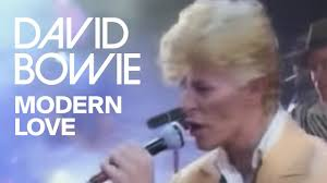 <b>David Bowie</b> - Modern <b>Love</b> (Official Video) - YouTube