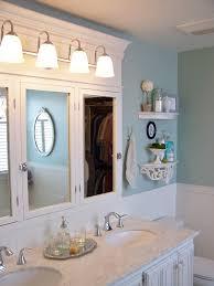 Diy Bathroom Remodelaholic Complete Diy Master Bathroom Remodel