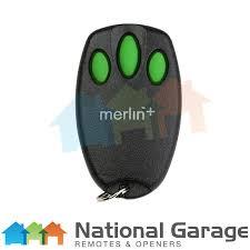 brand new chamberlain merlin garage door remote control c945 genuine suit mt60p 9417593000170