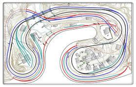 model train layout plans 108 model train dcc wiring