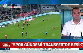 Son dakika transfer haberi: Beşiktaş'ın anlaşmaya vardığı Kenan Karaman'ın  geliş tarihi belli oldu! - Aspor