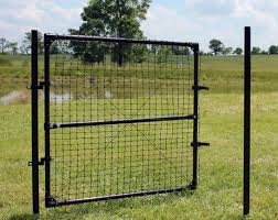 fence gate. 4\u0027H X 4\u0027W Dog Fence Access Gate Fence Gate
