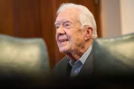"""Jimmy Carter: """"Jesus hätte Ehe für alle ..."""