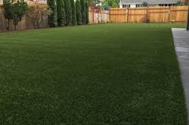 Artificial turf backyard California Small Portland Oregon Artificial Turf Artificial Grass Modesto 10 Reasons To Think Twice About Artificial Turf