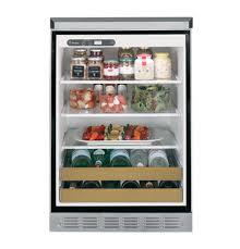 Refrigerator Outdoor Monogram Outdoor Indoor Refrigerator Module Zdod240hss Ge