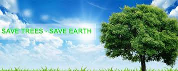 30 07 2016save trees save earth