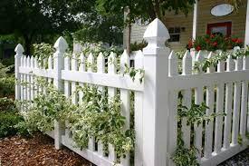 40 beautiful garden fence ideas small
