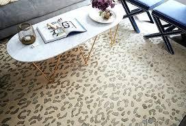 leopard print rugs leopard print wool rug animal print throw rugs australia bassz com