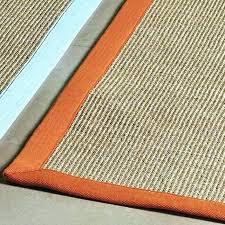 sisel mat sisal rugs with borders sisal rug with border sisal rugs natural orange border sisal rug without sisal matto pyorea