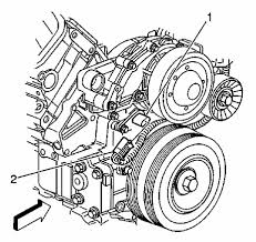 buick camshaft related questions answered where is the camshaft position sensor located on a buick lesabre custom