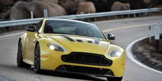 Technische Daten Aston Martin V12 Vantage S Focus Online
