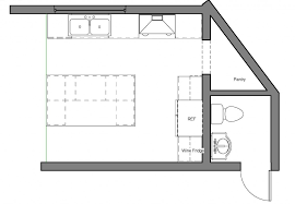 small bathroom floor plans shower only.