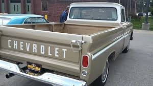 1964 Chevrolet C10 PickUp Truck - YouTube