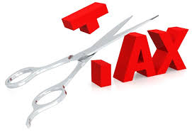 Image result for tax cuts