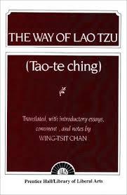 the way of lao tzu by wing tsit chan 19701585
