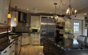 Granite Tops For Kitchens Titanium Black Granite Titanium Granite Countertops For Kitchen