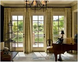 curtain ideas over french doors  Learn More About Interior French Doors  Door Styles
