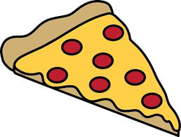 pizza slice graphic. Plain Slice Pepperoni Pizza Slice Throughout Graphic W