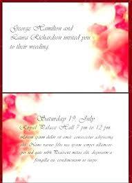 Engagement Invitation Sample Card Maker Create Online Free 9