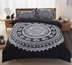 1 mandala bedding