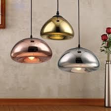 lighting a bowl. new fashion diy bronze glass bowl e27 bulb pendant lamp home decor restaurant luminarias abajour chrome lighting a