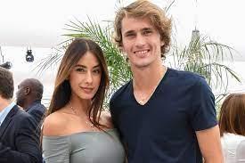 Alexander is the son of alexander zverev sr. Who Is Alexander Zverev S Girlfriend Wife Bio