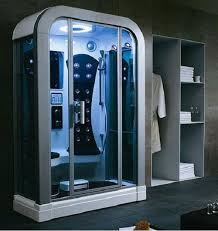 cool bathroom lights. Cool Bathroom Lighting Ideas This Shower Looks Like A Spaceship! Lights I