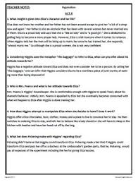 pyg on act ii study guide george bernard shaw by vernessa neu pyg on act ii study guide george bernard shaw