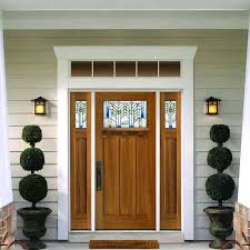 white craftsman front door. Craftsman Front Door With Sidelights Image Of Sidelight . White R