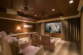 theatre room lighting. Interior:Theater Room Carpet Ideas Theater Projector Spelling Of Vs Theatre Seating Recliners Screen Moviest Lighting