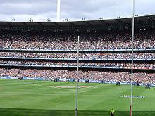 Melbourne Cricket Ground Wikipedia