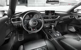 audi a7 interior black. Contemporary Black S7 Interior And Audi A7 Black I