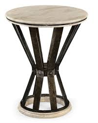 round and oval coffee tables marble top round coffee table with iron base