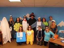 office halloween themes. Office Halloween Themes 7 Appropriate Costume Paperdirect Blog P