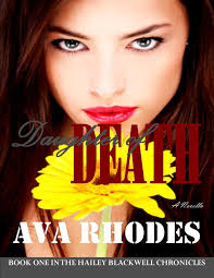 Ava Rhodes (Author of Daughter of Death)