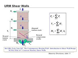 concrete wall design example lecture shear walls wall design concrete wall design example concrete wall design