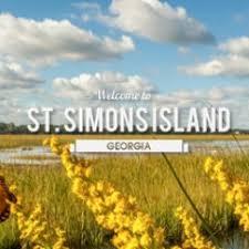 St Simons Island Tide Chart St Simons Island Ga St_simonsisland Twitter