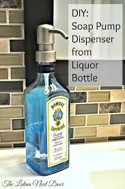 How To Decorate Empty Liquor Bottles After the booze is all gone Empty liquor bottles Liquor bottles 43