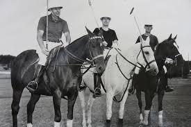 History – Victoria Polo Club