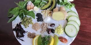 Vata Foods Chart Ayurveda Vata Diet Balancing Vata Dosha Banyan Botanicals