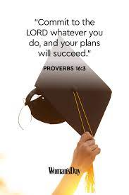 Don't forget to confirm subscription in your email. 12 Graduation Bible Verses Best Graduation Bible Verses