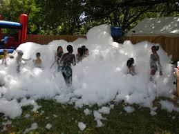 foam machine party foam machine party foam party machines foam party backyard snow