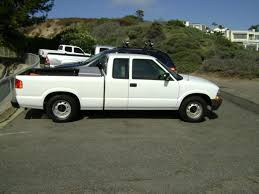 Chevrolet S-10 Pickup In California For Sale ▷ Used Cars On ...
